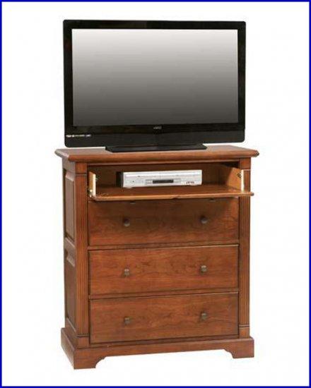 Bedroom Tv Furniture: Winners Only Furniture Americana Bedroom Height 38 Inch TV