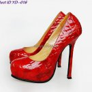 """Sexy ladies' dress shoes,leather shoes,""""ysl high heel shoes"""