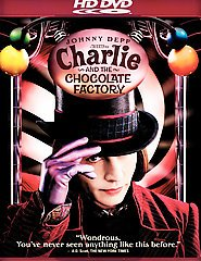 Charlie And The Chocolate Factory (High-Definition)