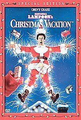 National Lampoons Christmas Vacation (Blue Ray)