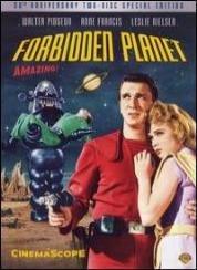 Forbidden Planet (High-Definition)