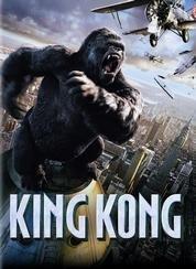 King Kong (High-Definition)