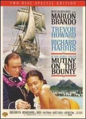 Mutiny On The Bounty (High-Definition)