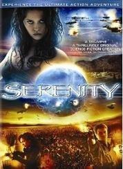 Serenity (High-Definition) (WS)