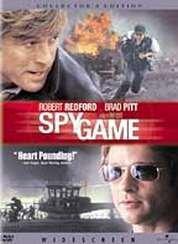 Spy Game (High-Definition) (WS)