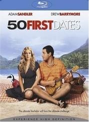 50 First Dates (Blu- Ray) (WS)