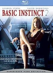 Basic Instinct 2 (Blu-Ray)