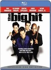 The Big Hit (Blu-Ray) (WS)
