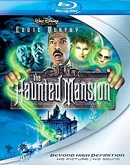 Haunted Mansion (Blu-Ray) (WS)