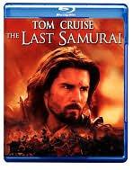 Last Samurai (Blu-Ray)