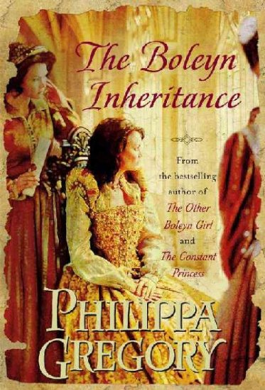 The Boleyn Inheritance - Hardcover