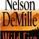 Wild Fire - Hardcover