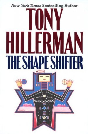 The Shape Shifter - Hardcover