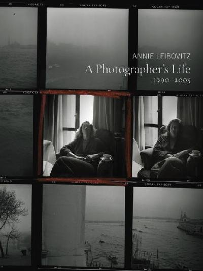 A Photographer's Life, 1990-2005 - Hardcover