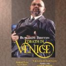 Robert Tear/Opie/Chance: Death In Venice:Britten