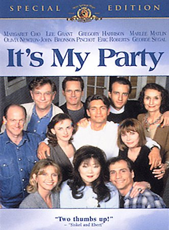 It's My Party (Special Edition) - DVD