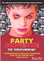 Party Monster - The Shockumentary