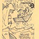 Micro Comics no. 2