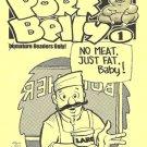 Pork Belly no. 1