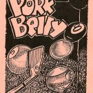 Pork Belly no. 8