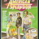 American Splendor no. 9 Harvey Pekar  Robert Crumb