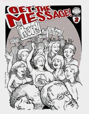 Get The Message! no. 2