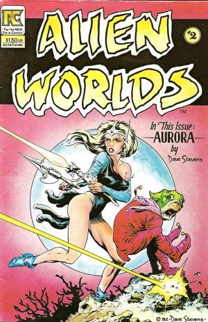 Alien Worlds no. 2