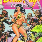 Bettie Page Comics