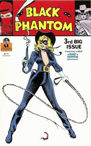 Black Phantom no. 3