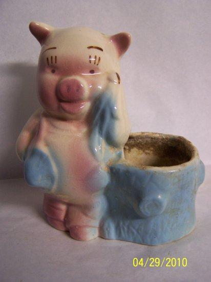 Unique Pig Flower Pot