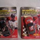 Dale Ernhart and Jr Flashlights
