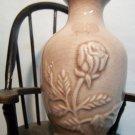 Victorian Tea Rose Vase