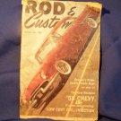 Collector 1958 Rod Custom  Magazine