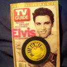 Tv Guide  & The King of Rock & Roll