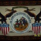 Bicentennial Wall Rug