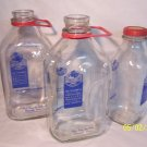 Promise Land Dairy Glass Containers