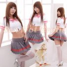 School girls teacher Costume Cosplay Japanese Lingerie Hot Sexy Cute women badydoll SG06