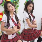 School girls teacher Costume Cosplay Japanese Lingerie Hot Sexy Cute women badydoll SG08