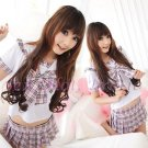 School girls teacher Costume Cosplay Japanese Lingerie Hot Sexy Cute women badydoll SG15