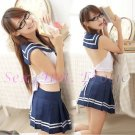 School girls teacher Costume Cosplay Japanese Lingerie Hot Sexy Cute women badydoll SG18