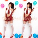 School girls teacher Costume Cosplay Japanese Lingerie Hot Sexy Cute women badydoll SG23A