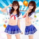 School girls teacher Costume Cosplay Japanese Lingerie Hot Sexy Cute women badydoll SG36