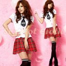 School girls teacher Costume Cosplay Japanese Lingerie Hot Sexy Cute women badydoll SG37