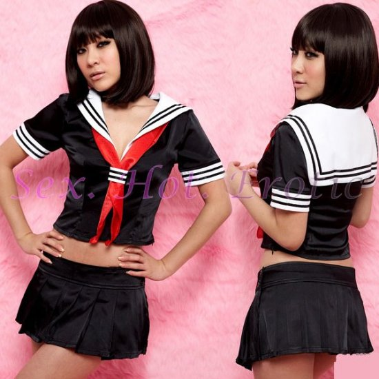 School girls teacher Costume Cosplay Japanese Lingerie Hot Sexy Cute women badydoll SG40