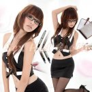 School girls teacher Costume Cosplay Japanese Lingerie Hot Sexy Cute women badydoll SG49