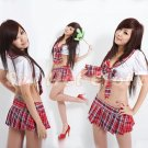 School girls teacher Costume Cosplay Japanese Lingerie Hot Sexy Cute women badydoll SG50