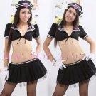 New SEXY & HOT Sailor Girl Cosplay Dress Cute women Costume Lingerie SA# 03