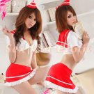 New SEXY & HOT Sailor Girl Cosplay Dress Cute women Costume Lingerie SA# 12