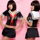 New SEXY & HOT Sailor Girl Cosplay Dress Cute women Costume Lingerie SA# 13