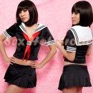 New SEXY & HOT Sailor Girl Cosplay Dress Cute women Costume Lingerie SA# 13